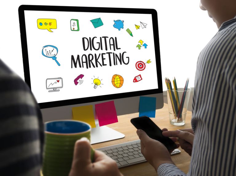 2018 Digital Marketing Trends: What You NEED To Know