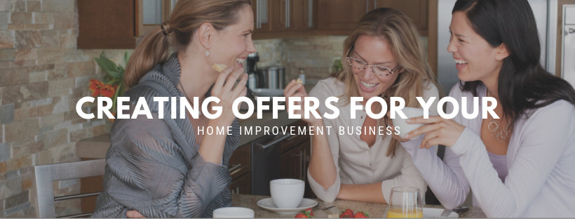 Offers for Home Improvement businesses