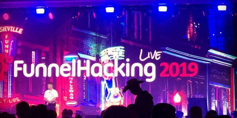 The 3 Key Things I Learned from Funnel Hacking Live 2019