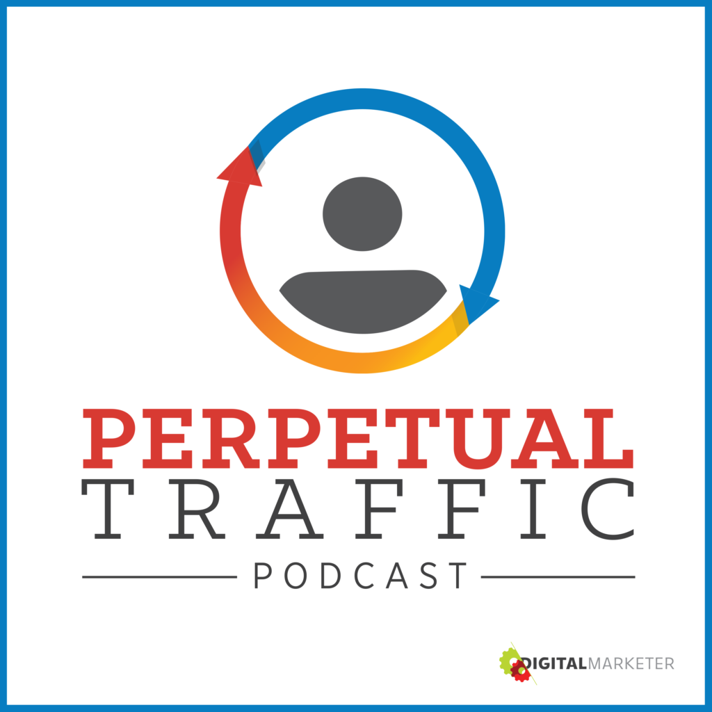 Perpetual Traffic Podcast Allie Bloyd
