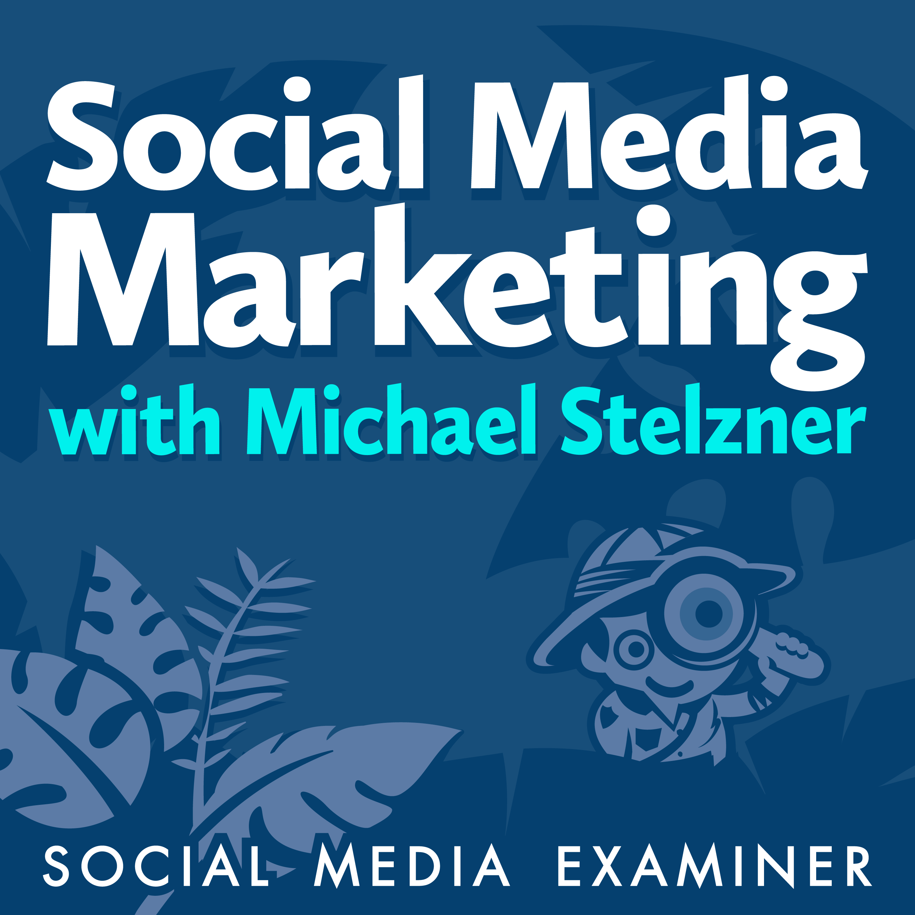 Social Media Marketing Podcast Allie Bloyd
